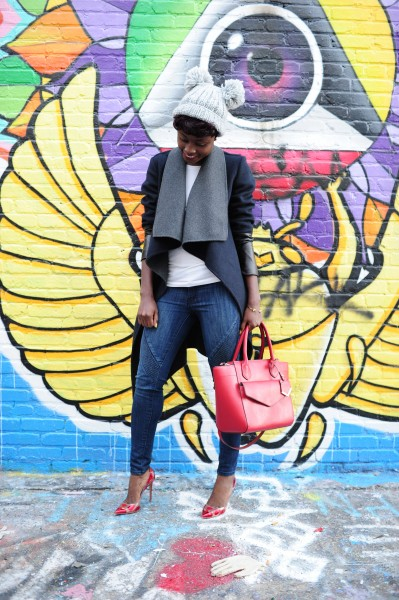 SkinnyHipster is her blog. she is from nigeria