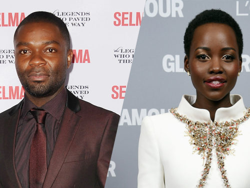 "David Oyelowo to Star with Lupita Nyong'o in ""Americanah"""