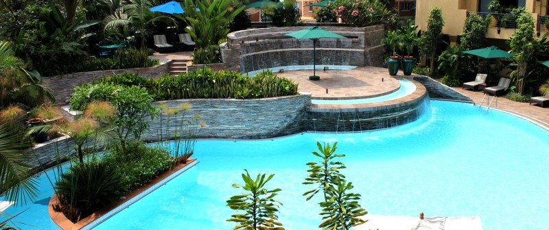 Where to Stay in Rwanda