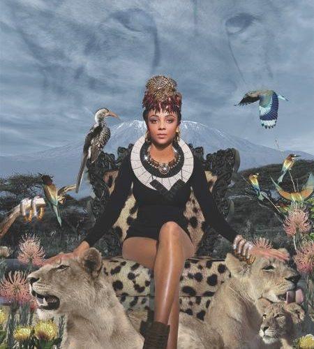 CROWN JEWELS by Jacqueline Kibacha