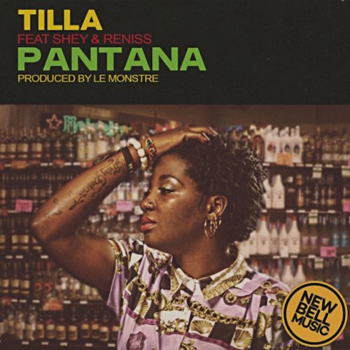 "Cameroon's Tilla Releases Debut Single ""Pantana"""