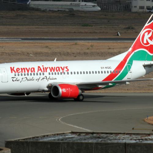 Tanzanian Cars Barred from Entering Kenya's JKIA Airport