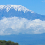 KLM Flash Fares – Adventurous Trip to Kilimanjaro