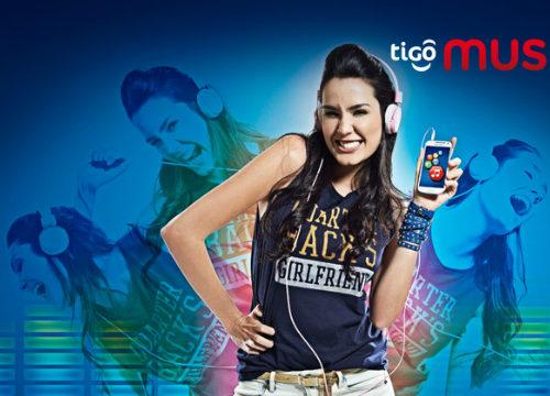 Tigo Music Launch