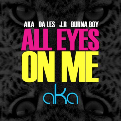 AKA-All-Eyes-On-Me-Art
