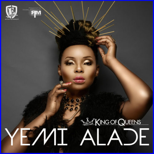 Yemi-Alade-King-Of-Queens-Album