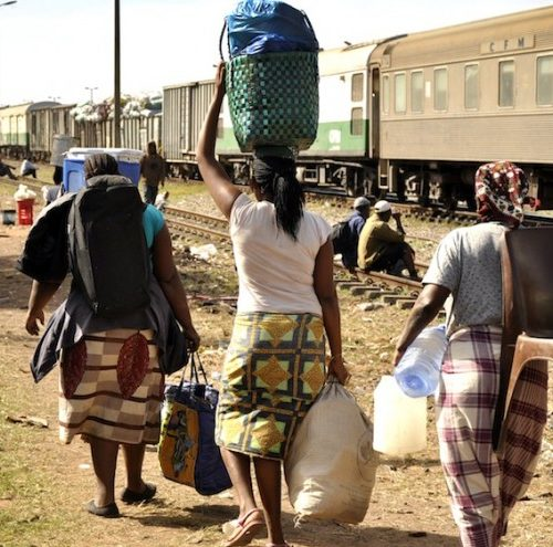 Roadless: An Innovative Approach to Solving Africa's Problems
