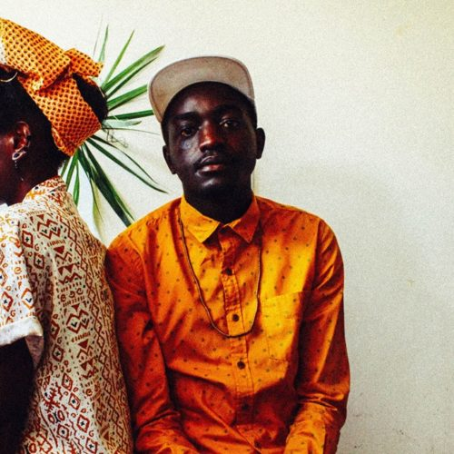 Fashion Meets Philanthropy: Kenya's 2manysiblings